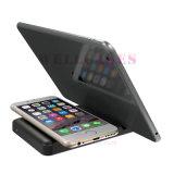le côté 3-Coil du pouvoir 4000mAh libèrent le chargeur sans fil d'émetteur de positionnement pour des portables/tablette