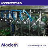Machine de remplissage de mise en bouteilles de l'eau liquide pure de l'eau de Monoblock