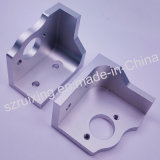 Industrieller CNC Aluminum Parts für Aircraft Components