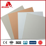 屋外のStrong PE/PVDF Display BoardかAluminum Composite Panel (ACP)