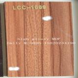 Moderne hölzerne Auslegung hoher glatter Lcc UVMDF (LCC-1009)