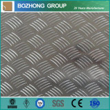 Plaque antidérapage chaude d'alliage d'aluminium de la vente 5456