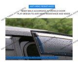 Het Vizier van het Venster van het Vizier van de Regen van de Auto van de Vorm van de Injectie van PC voor Chevrolet Aveo Hatchback2011