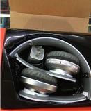 La stereotipia portatile delle cuffie dello studio della fabbrica diretta batte le schede FM Bluetooth senza fili radiofonico Fuction di Whth la S D delle cuffie