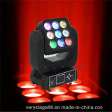 LED 9*10W Fast Movement Moving Head Beam Effect Light