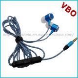 Trasduttore auricolare del metallo di alta qualità, trasduttore auricolare del telefono mobile, trasduttore auricolare con il Mic
