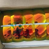 Anti-Rayer la lentille polarisée par Tac de rechange de lunettes de soleil