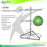 Estante de la bola de medicina/estante de la bola de la yoga/equipo de la aptitud/estante de la bola de la gimnasia