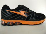 تصميم رجال أمان حذاء رياضة خارجيّة سوداء