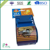 専門の製造業者の供給のディスペンサーによって印刷される文房具テープ