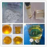 No. anabolique du stéroïde CAS de Methenolone Enanthate de dép40t de Primobolan : 303-42-4