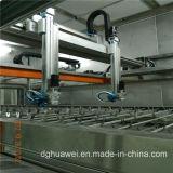 Automatisches manuelles Spritzlackierverfahren-System für Waschmaschine-Shell