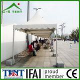 Tenda di lusso del baldacchino del parasole del Pagoda dell'alto picco
