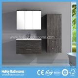 Élément neuf de vanité de salle de bains de type de chêne de Bath de Module de modèle à extrémité élevé moderne d'élément (BF121M)