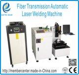 Новые сварочный аппарат лазера CNC автоматические/маршрутизатор для индустрии стекел