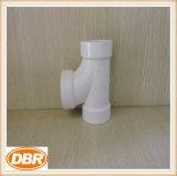PVC de taille de 1.5 pouce ajustant le té sanitaire