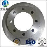 Disque de frein foré par pièces d'auto d'OEM pour Honda ISO9001