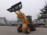 Затяжелитель 2.0 тонн многофункциональный (HQ920) с CE