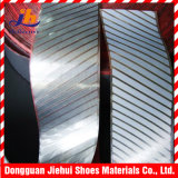 Película reflexiva elevada de venda quente do PVC da transferência térmica