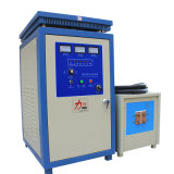 Saw Blade Quenching를 위한 고주파 Induction Heating Machine