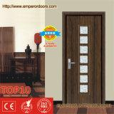 Дверь горячего цены сбывания дешевого деревянная