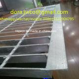Fabricante galvanizado do profissional da tampa dos Gratings de Electroforged do metal