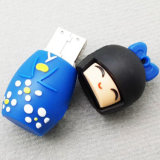 Carte mémoire Memory Stick USB Pendrive de disque de Customed USB