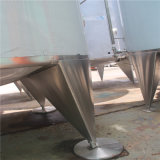 10000L Side Mixing Tank
