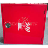 Вьюрок пожарного рукава En671 с шкафом
