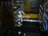Máquina que moldea de la alta de la dureza inyección plástica del objeto semitrabajado