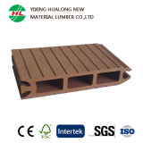 High Quality Hlm17를 가진 목제 Plastic Composite Decking