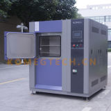 Heat and Cold Testing Machine/3 - Zone Thermal Shock Test Chamber