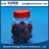 Animal familier Jar pour Green Beaning Packaiging