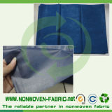 Lamelliertes Nonwoven Fabric, (PP+PE) Laminated für Hospital Bedsheet