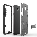 Caso al por mayor de la cubierta del teléfono celular para Samsung A510