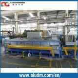 Four multi de cisaillement précis de chauffage de notation de machine en aluminium d'extrusion