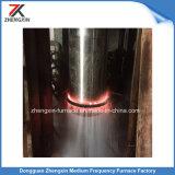 Shaftgear van broodjes de Verhardende Machine van de Thermische behandeling van de Inductie (zxm-160AB)