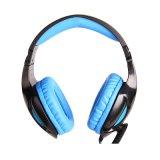 Amazonas-heißer verkaufender Stereocomputer-Kopfhörer-Spiel-Kopfhörer