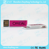 Mini Flashing 4GB USB Flash Drive (ZYF1291)