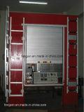 Escada de etapa de alumínio para o carro de bombeiros