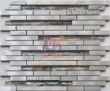 Glass Mosaic Tile (CFM982)를 가진 지구 Shape Aluminium