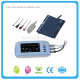 My-C001 Portable e Handheld Easy Operate Patient Monitor con Battery