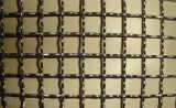 Alta rete metallica unita Qualiity