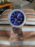 De Diamant Mk van de kalender Dame Fashion Watch