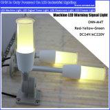 M4t LED Geräteanzeige-Licht/roter gelbes Grün-Aufsatz-Warnleuchte
