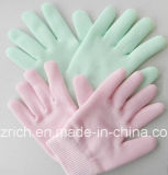 Luvas do gel do gel Gloves/SPA da luva/umidade do gel
