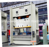 prensa del metal 200ton con el cuerpo del marco de H