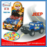 Friction eccellente Hammer Jeep 4X4 Candy Toy Car