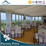 20mx40m Aluminum Frame Double Decker Business Tent per Commercial Activities