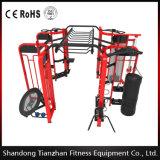 Machine de bâtiment de corps d'équipement de force de machine de gymnastique de Tz-360 Syngry
